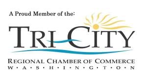 Tri-City Regional Chamber of Commerce Logo